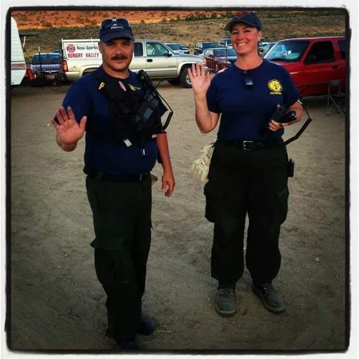 steve and kellie, owners of dynamic trades services, handyman service in maui