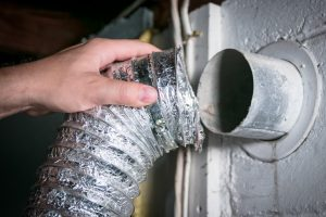 dryer vent cleaning home maintenance